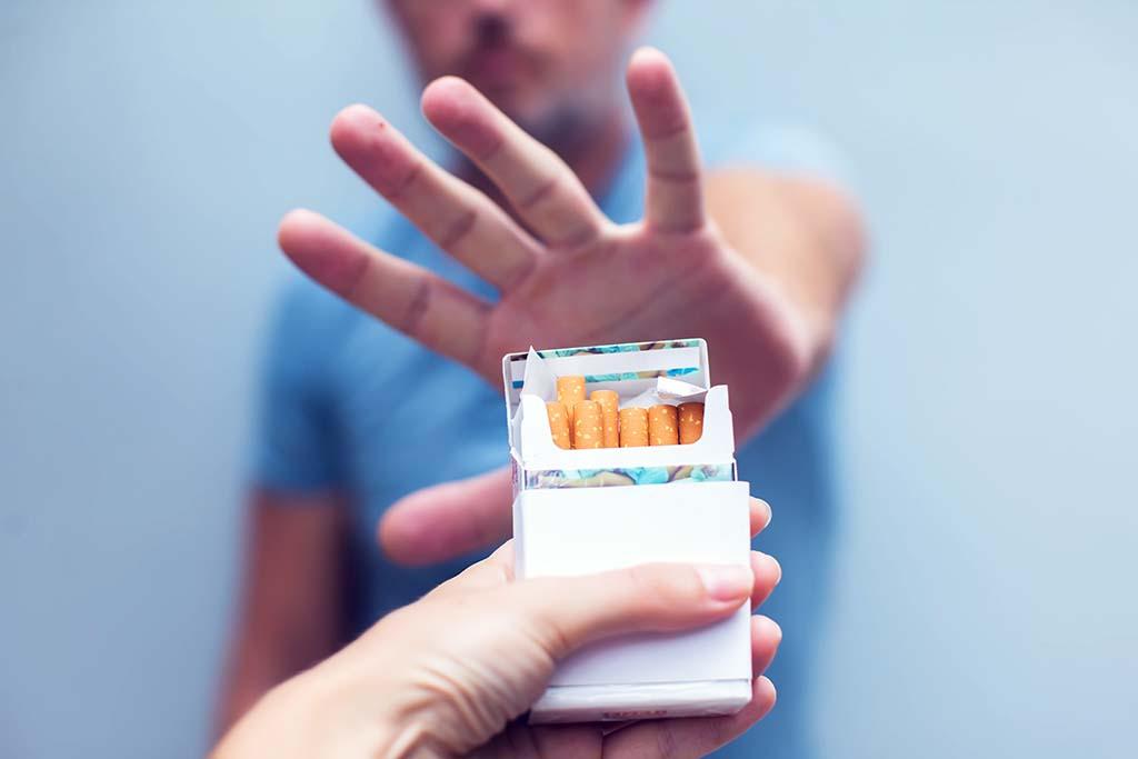 ¿Quieres dejar de fumar? Con estos trucos di adiós al tabaco |Vivus.es
