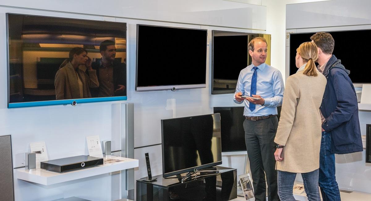 Cómo ahorrar al comprar tu próximo televisor | Vivus.es
