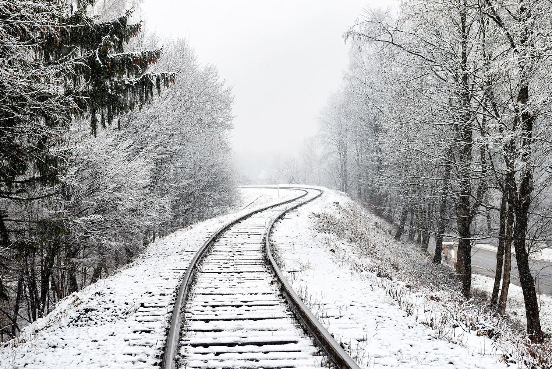 De Moscú a Pekín en el Transiberiano: el viaje más loco para esta Navidad