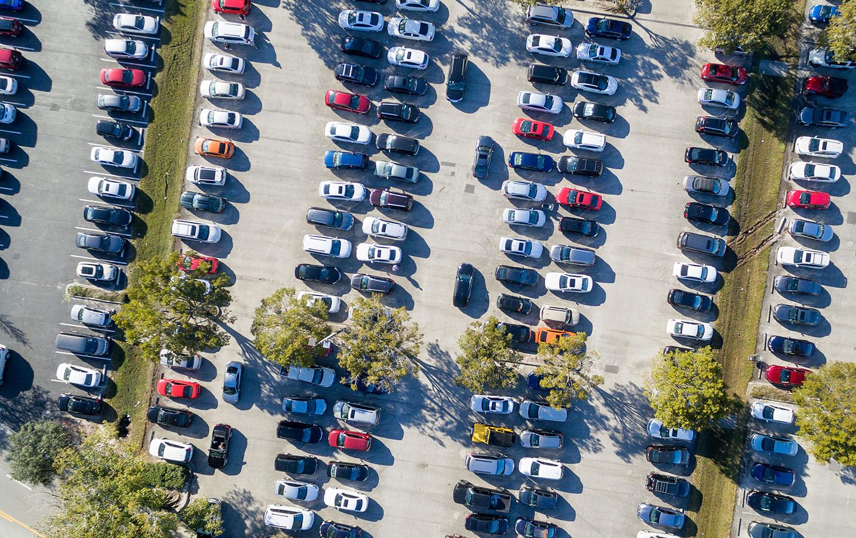 5 apps para encontrar aparcamiento en la ciudad | Vivus.es