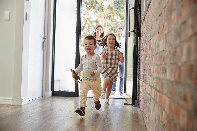 Tres motivos por los que es mejor comprar vivienda de segunda mano