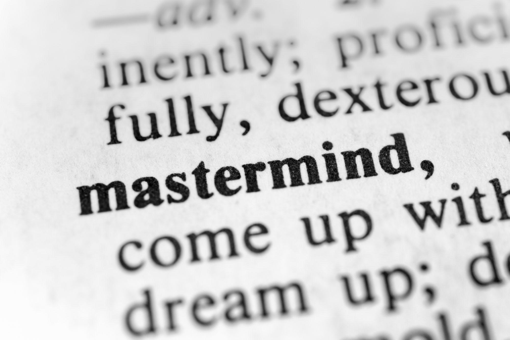 ¿Qué es un mastermind y por qué nos encanta? | Vivus.es