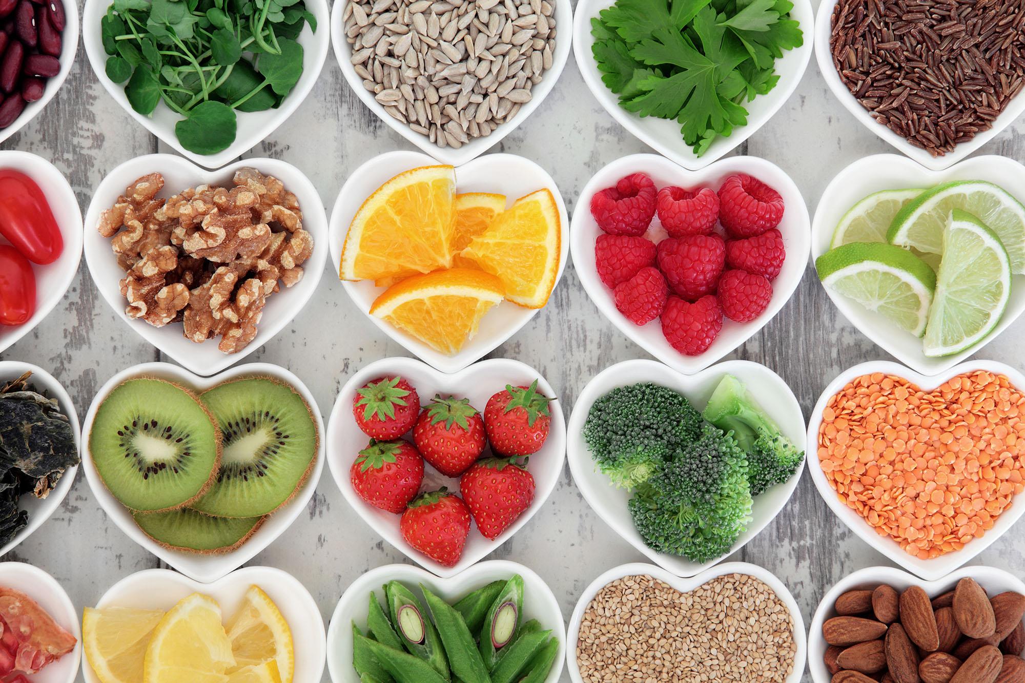 Consejos para una nutrición saludable, equilibrada e inteligente | Vivus.es