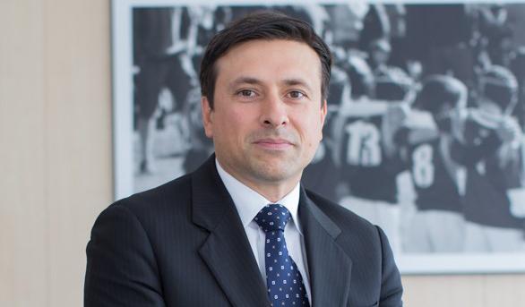 4finance designa a Gustavo Santillan Country Manager en España