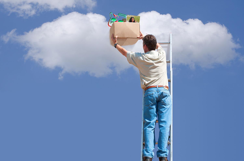 Fotos en la nube: ventajas, inconvenientes y mejores servicios | Vivus.es