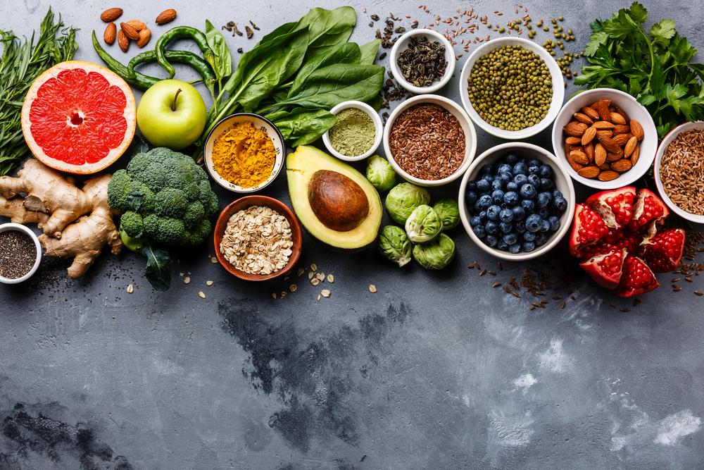 10 comidas baratas y sanas para ahorrar en el día a día