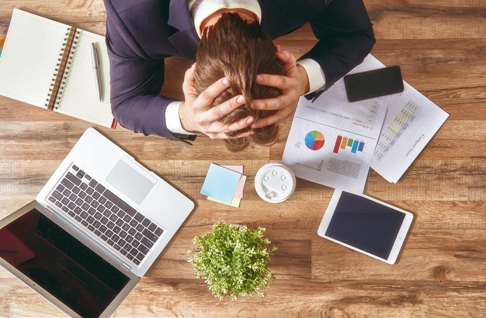 ¿Cómo se pueden evitar marrones en la oficina? | Vivus.es