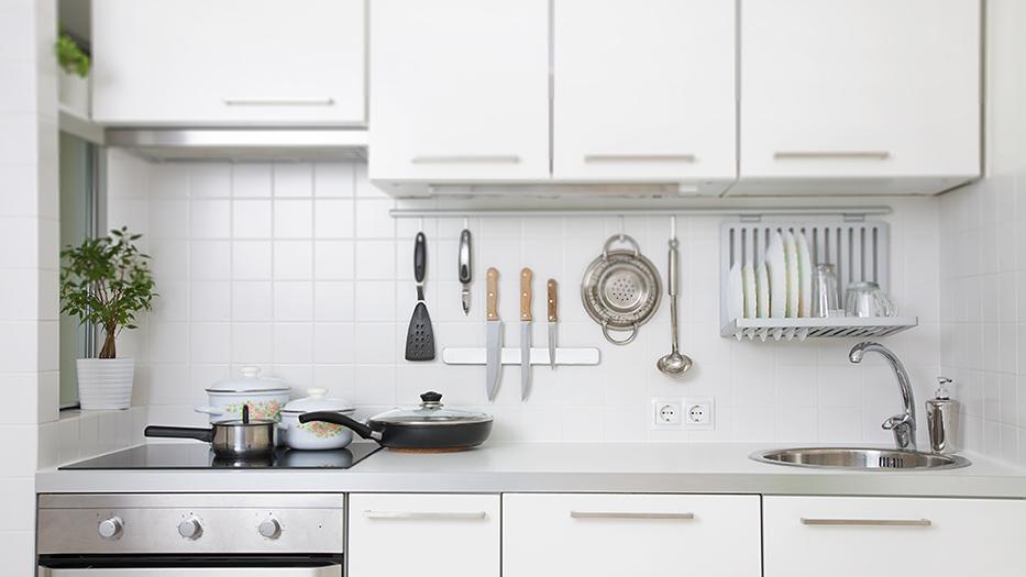 ¿Cuánto cuesta reformar la cocina? Gana invirtiendo lo mínimo