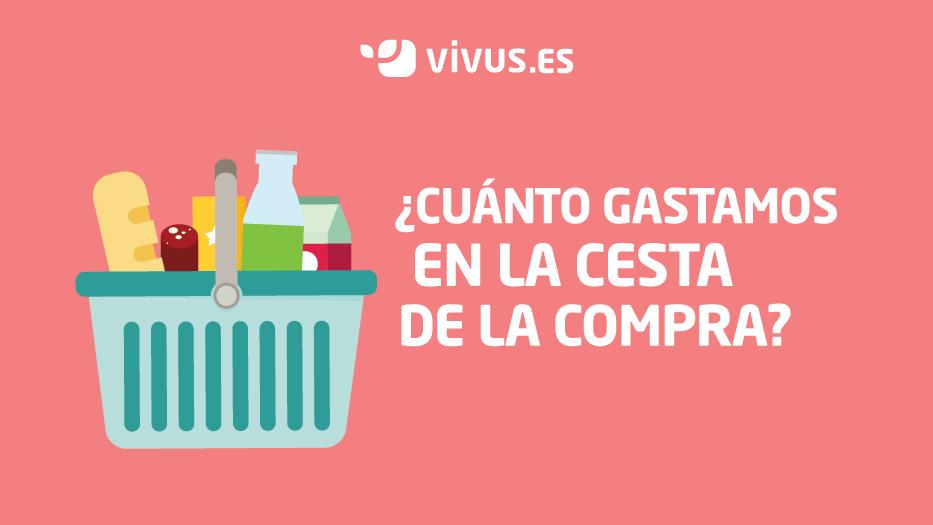 ¿Cuánto cuesta la cesta de la compra en las principales ciudades del mundo?