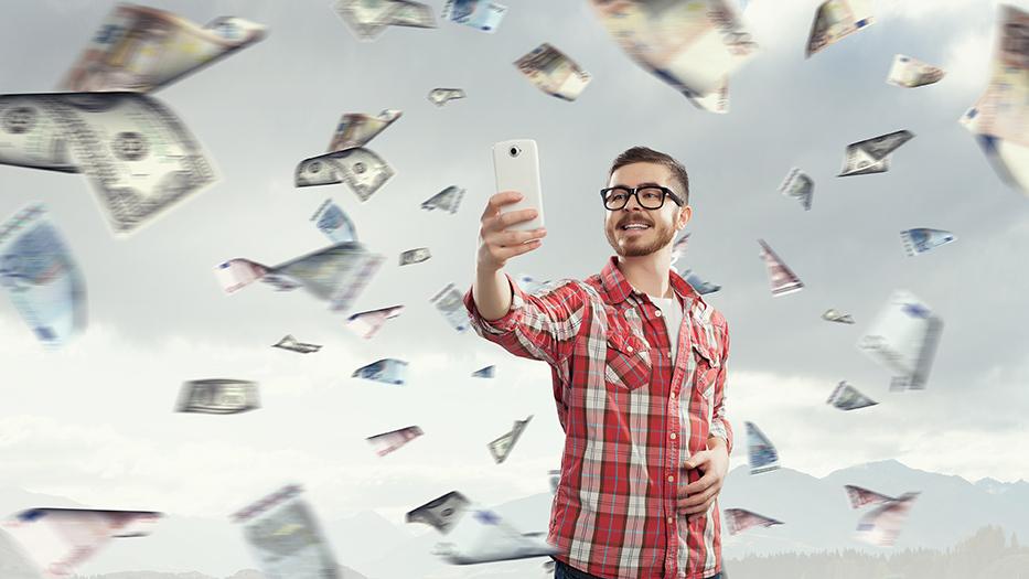 Préstamos rápidos, una posibilidad para conseguir dinero ya