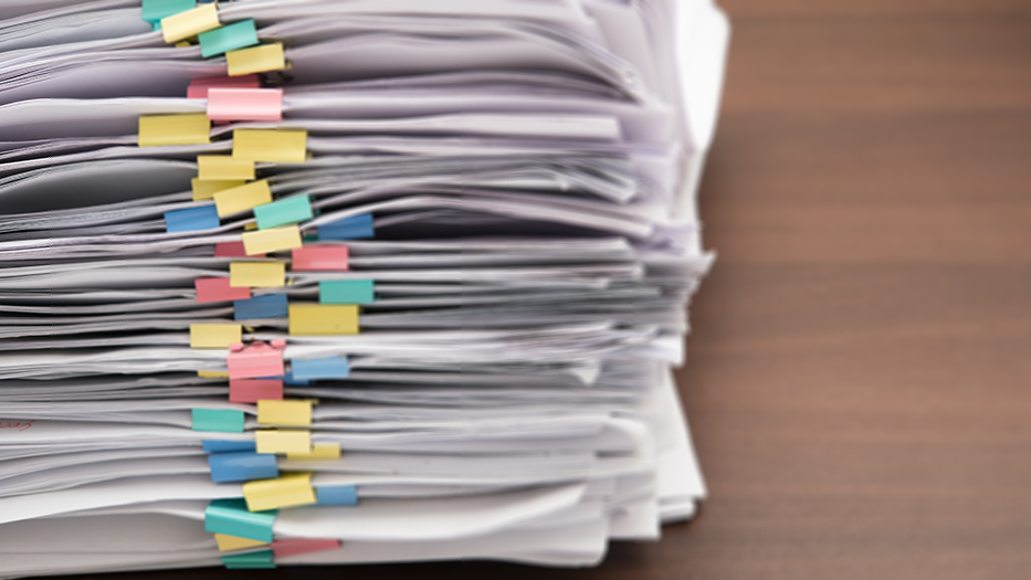 ¿Cómo envío mi documentación para que el préstamo llegue rápido?
