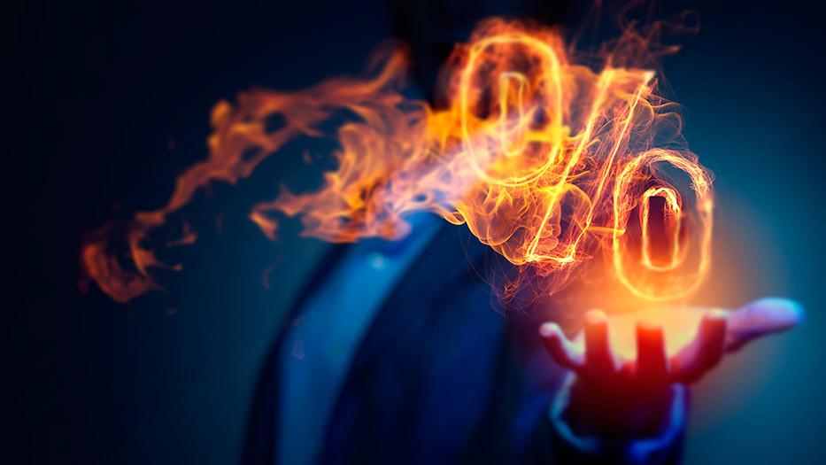 Qué son los tipos de interés negativos y cómo nos afectan
