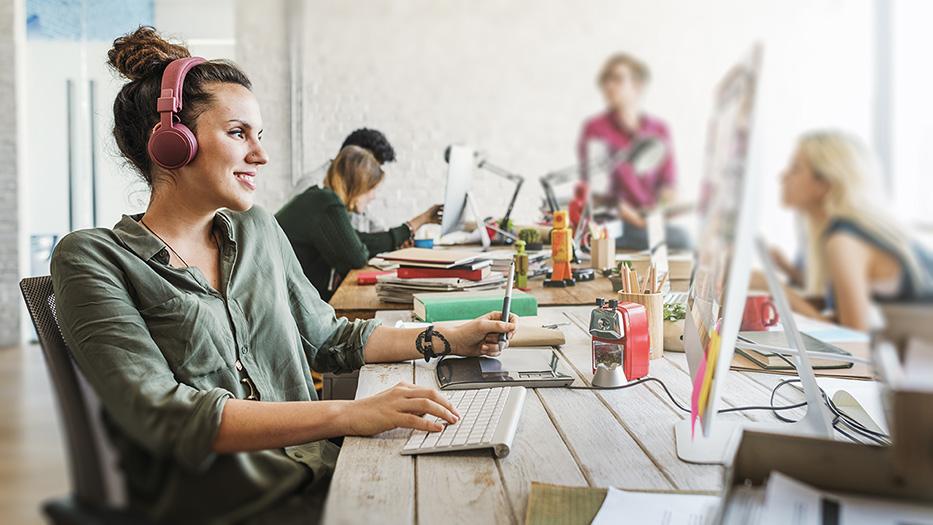 Claves sobre el coworking y sus beneficios