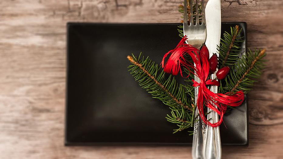 6 consejos para ahorrar en la cena de Navidad
