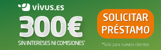 Solicita 300€ gratis para tu Black Friday