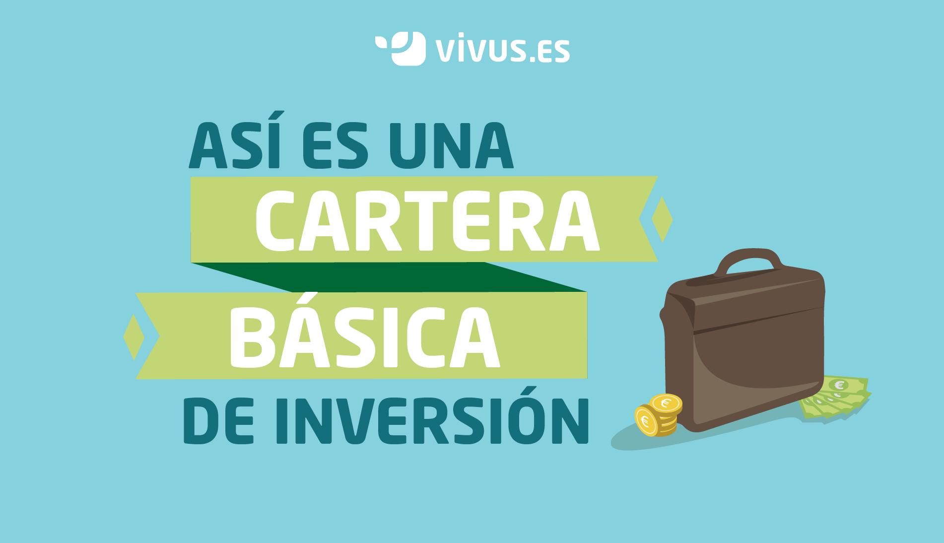 ¿Cuáles son los próductos más básicos de inversión? | Vivus.es