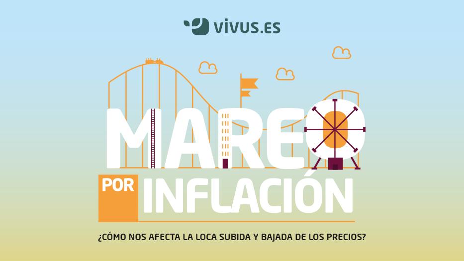 ¿Por qué es mala la inflación? | Vivus.es