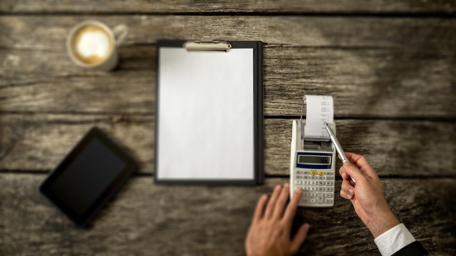 ¿Cómo tomo el control de gastos de mi empresa?