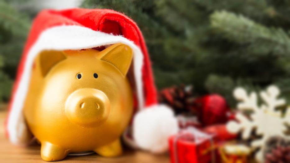 Préstamos rápidos: Financia tus fiestas navideñas