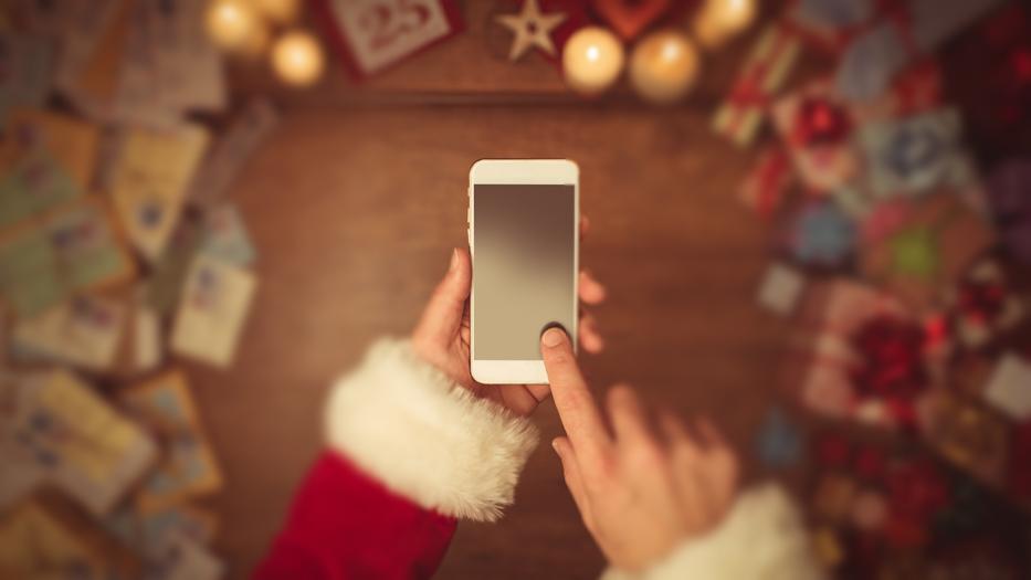 Regalos de Navidad: Principales presentes tecnológicos de 2015