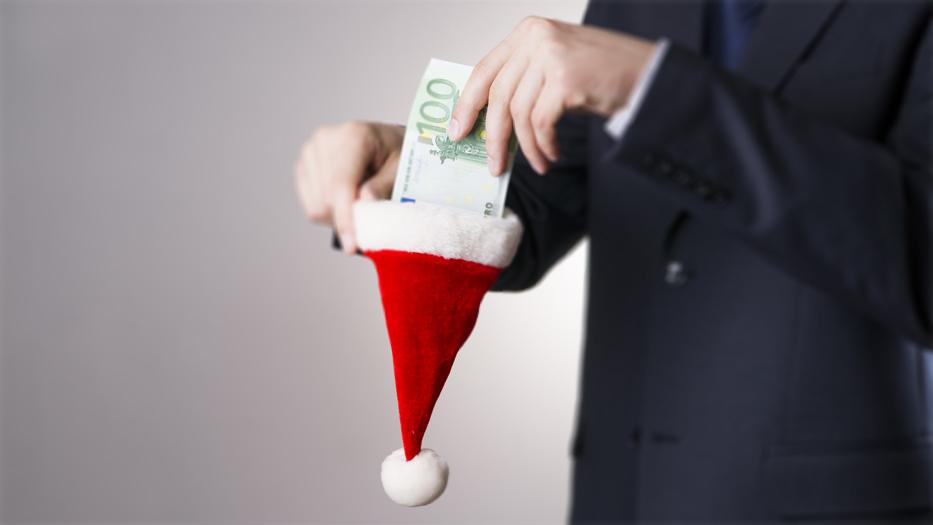 ¿A cuánto ascenderán tus gastos Navideños?