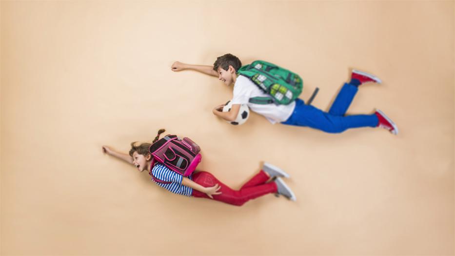 Préstamos rápidos: planifica la vuelta al cole de tus hijos