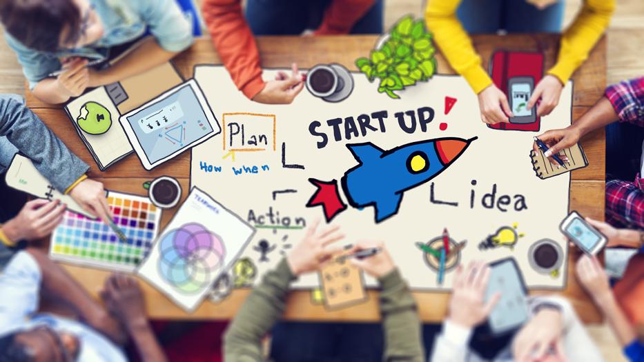 Principales pasos para crear una startup-Vivus.es