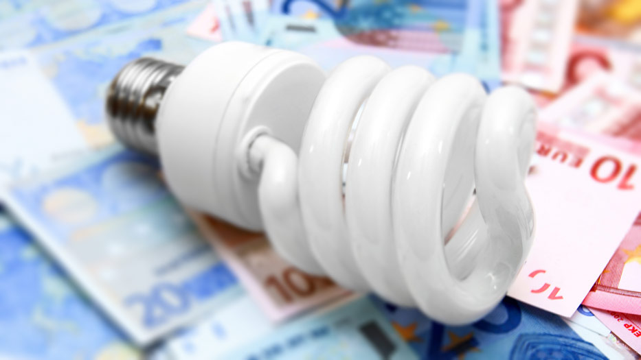 Consumo energético: ¿Cómo ahorrar luz?