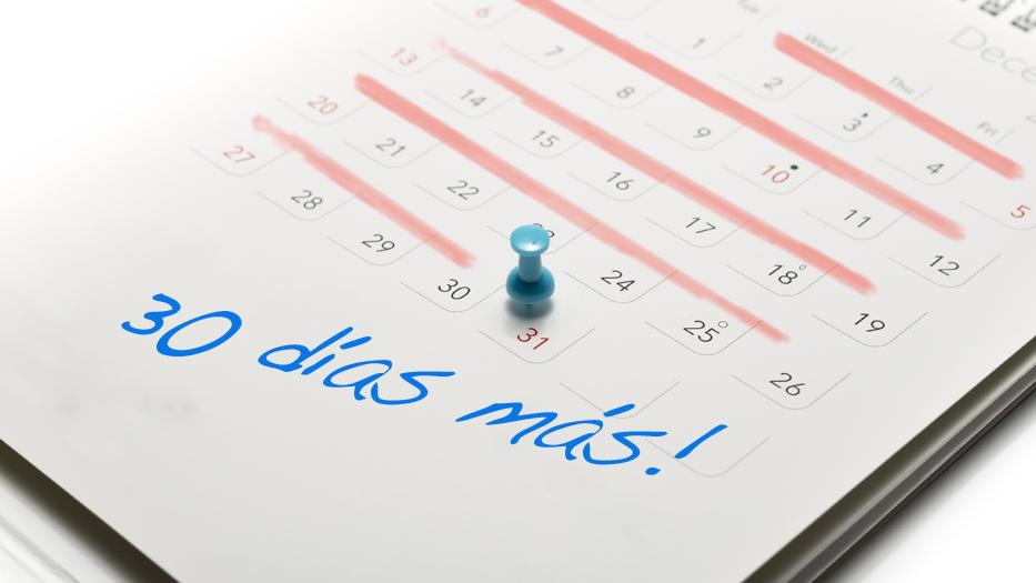 ¿Cómo ampliar el plazo de tu préstamo? | Vivus.es