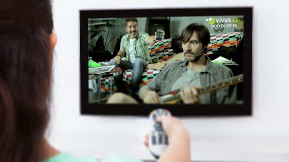 Campaña TV de Vivus.es en Mayo