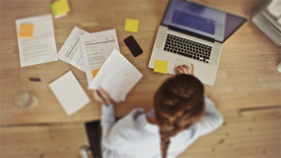 Factura electrónica: ¿Qué es? y ¿Cómo se gestionan?