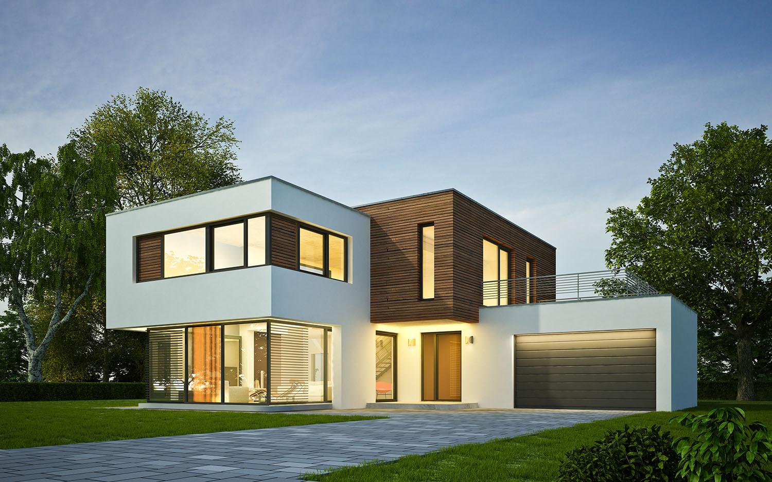 ¿Es mejor hacerse una casa o comprarla ya construida? | Vivus.es