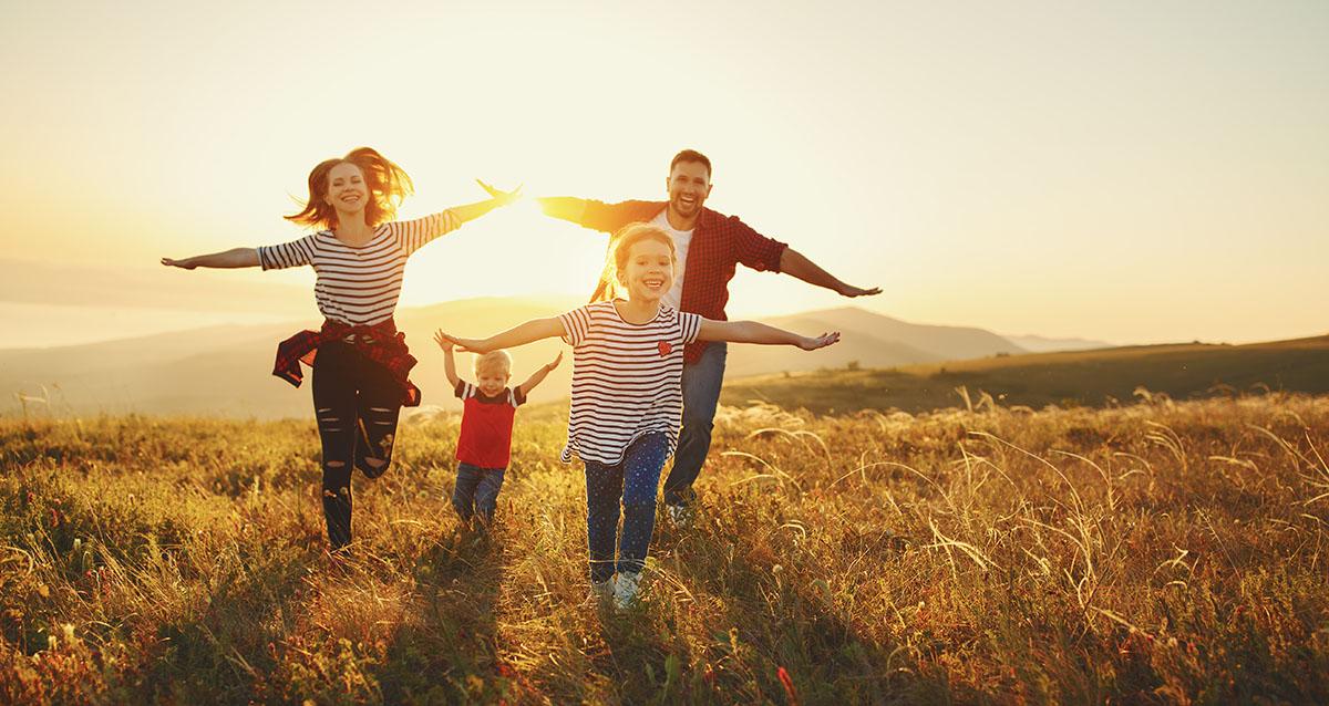 ¿Se puede ser feliz sin gastar dinero? ¡SE PUEDE! | Vivus.es