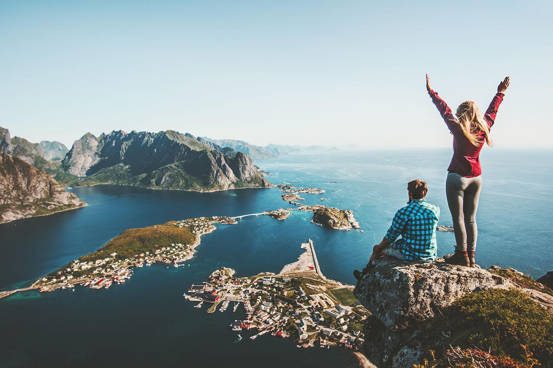 ¿Planeando vacaciones? Recuerda estas recomendaciones para viajar