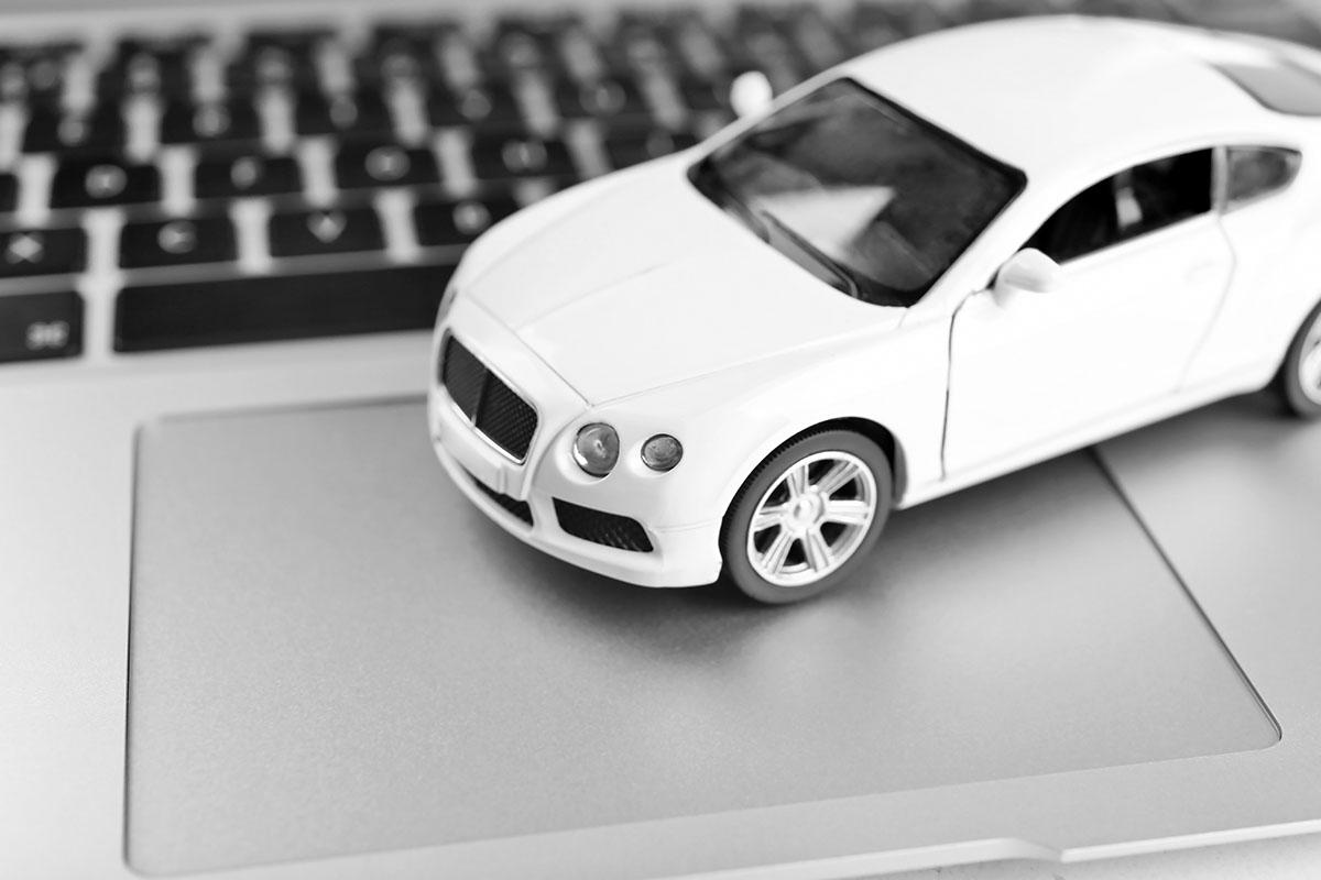 Comprar un coche por internet: qué hacer para que no te estafen
