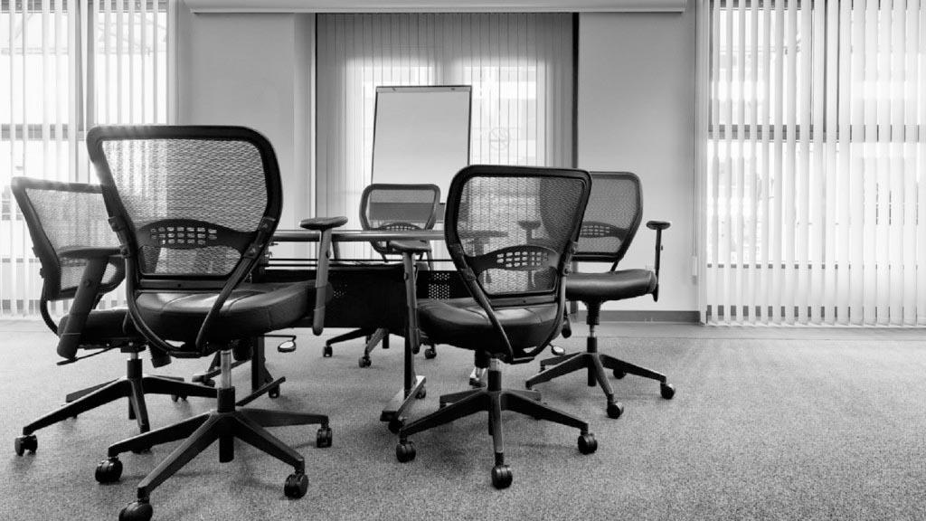 Cómo elegir una silla de escritorio para el teletrabajo | Vivus.es