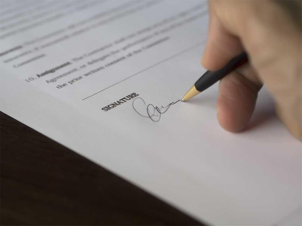 ¿Para qué sirve un notario y cuándo le necesito? | Vivus.es