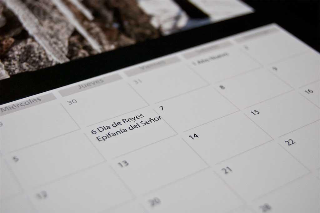 Calendario laboral 2021: Todos los festivos nacionales y por CCAA