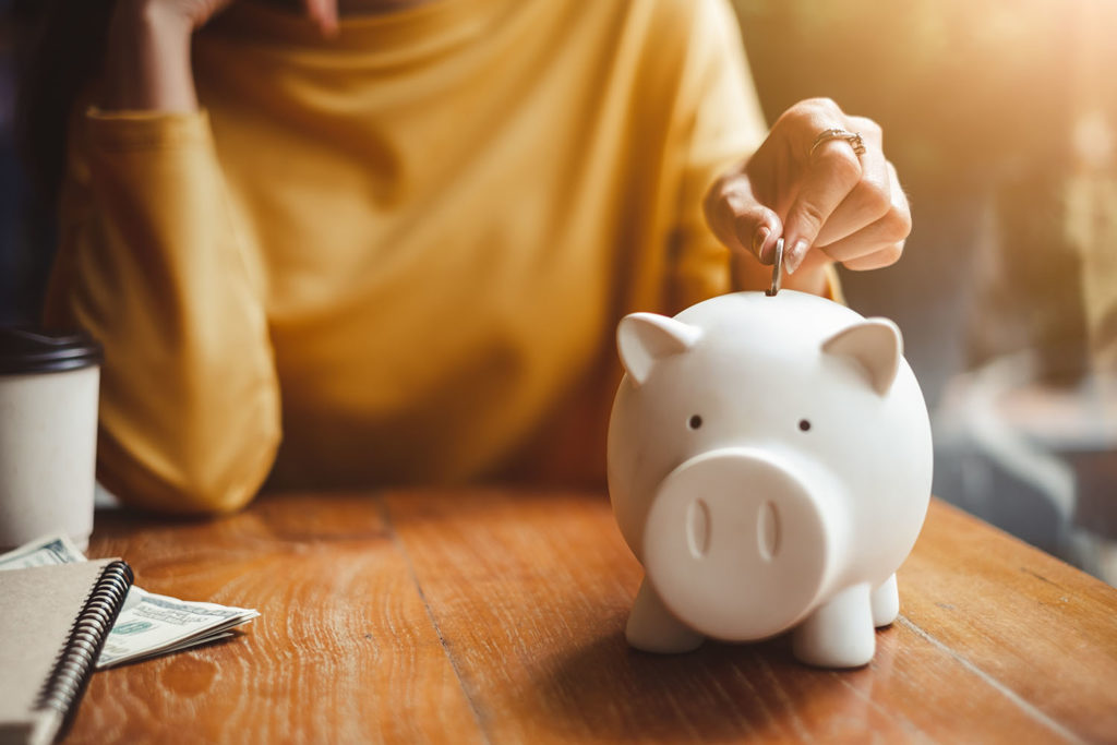 El método del 1%, la mejor forma de aumentar tus ahorros mes a mes