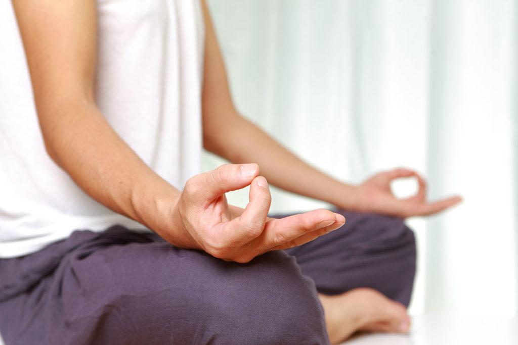 Meditación para dummies: la respuesta a tus problemas está dentro de ti