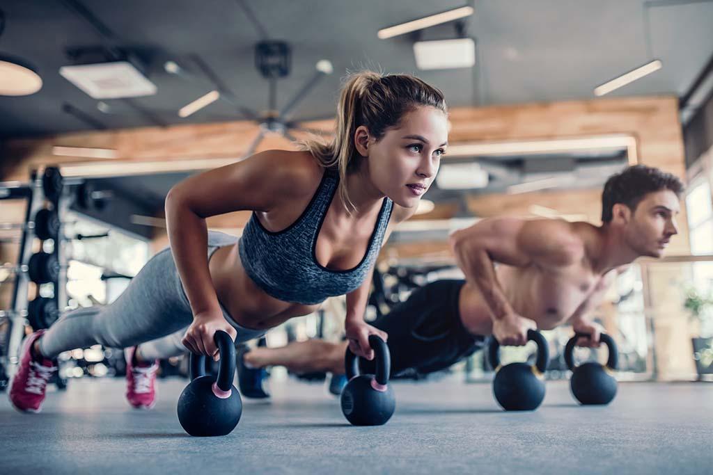 Las 10 mejores aplicaciones para hacer ejercicio en casa | Vivus.es