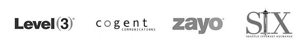 Network providers in Bellingham, WA data center