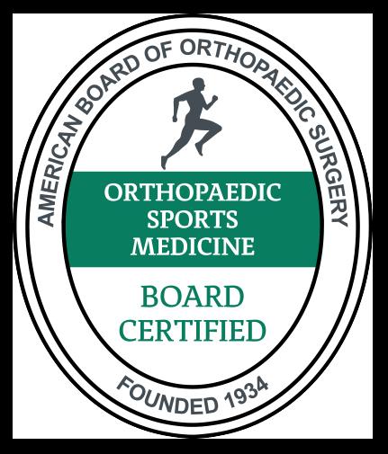 5f4ff39ec4ccd7ec9dcddfdb certifications%20Ortho%20Sports%20Med - Dr Michael Leighton Palm Beach Gardens