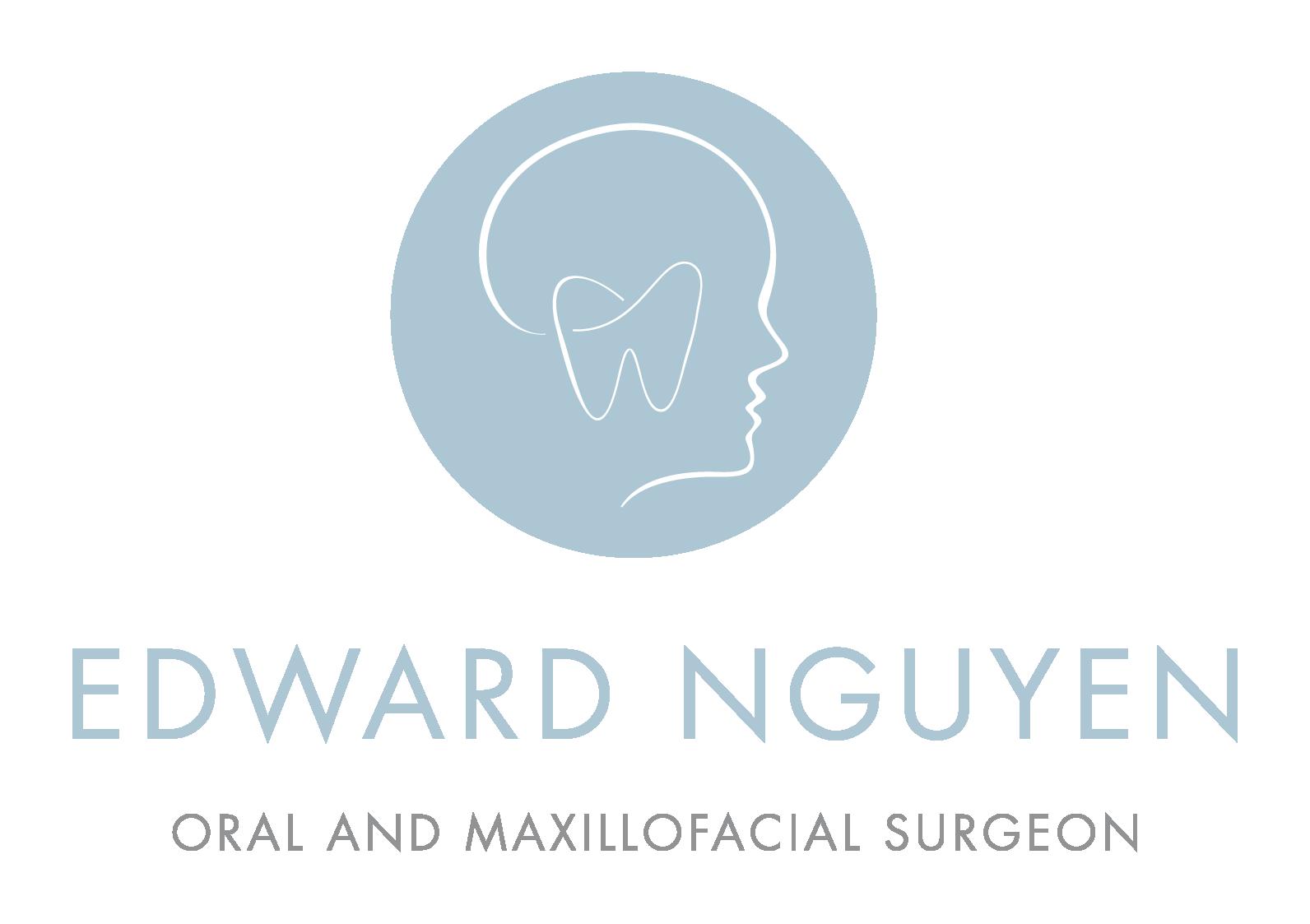 Edward Nguyen Logo Cnter