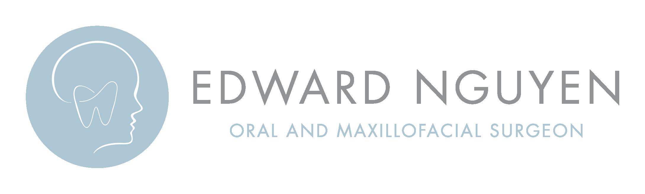 Edward Nguyen Logo