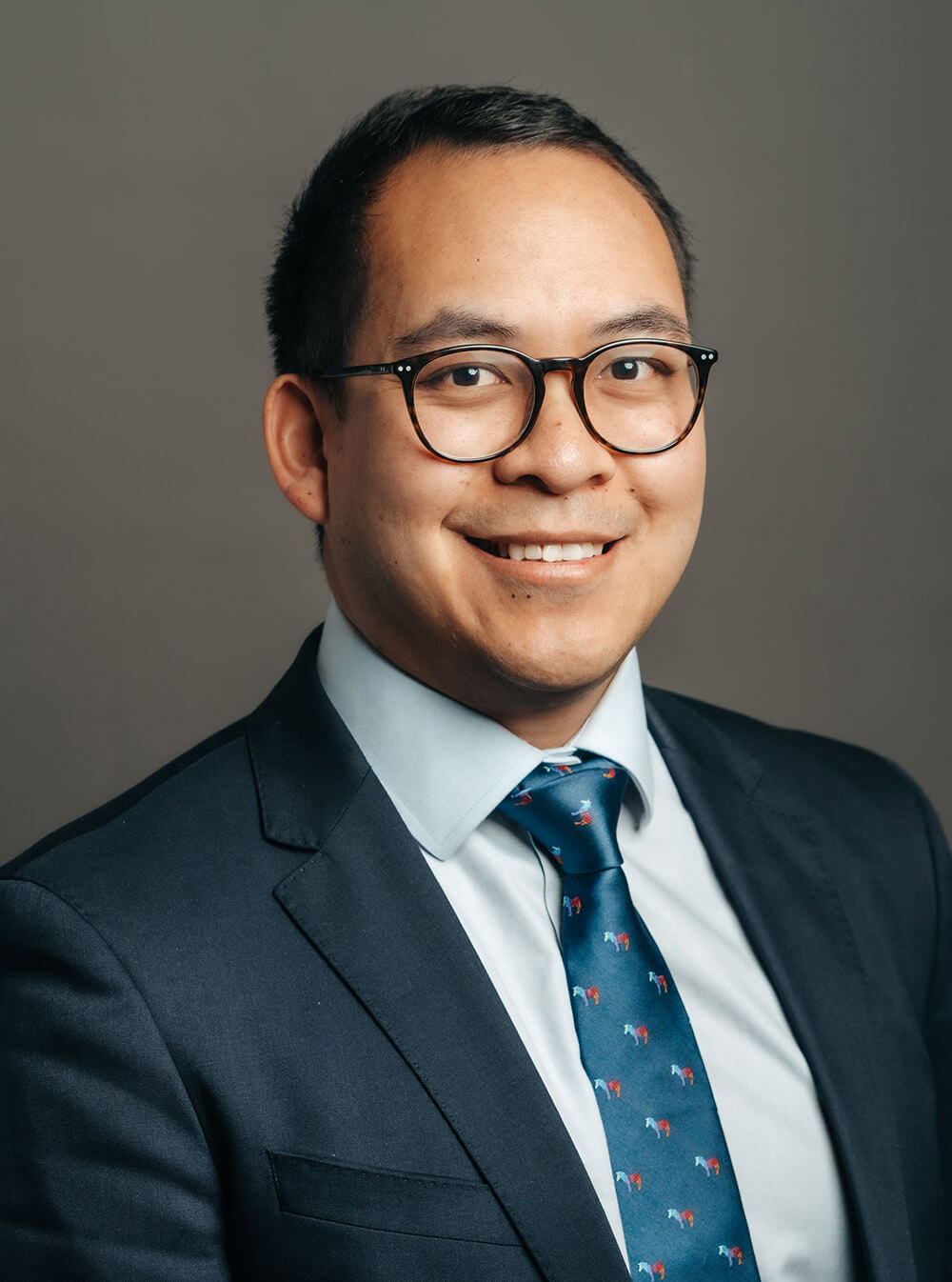Edward Nguyen