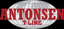 Antonsen T-line
