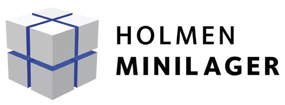 Holmen Minilager