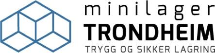 Minilager Trondheim