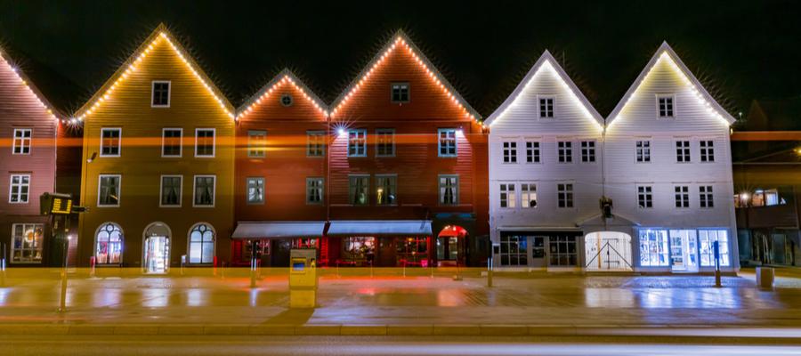 Minilager Bergen